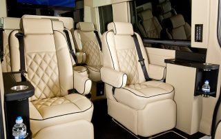 luxury, 8 seater, eight seater, sprinter, london, buckinghamshire, minibus, private hire