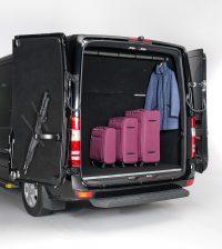 NTD Chauffeur luggage