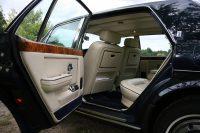 Rolls Royce Classic Chauffeur