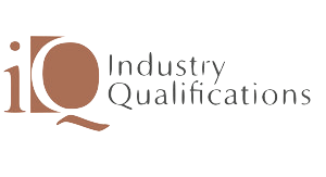 Industry Qualification logo