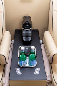 NTD ChauffeurJet7 Drinks