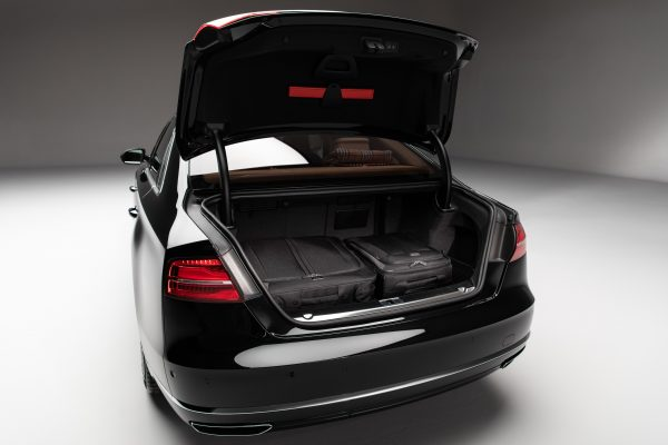 NTD Audi A8 Large Boot