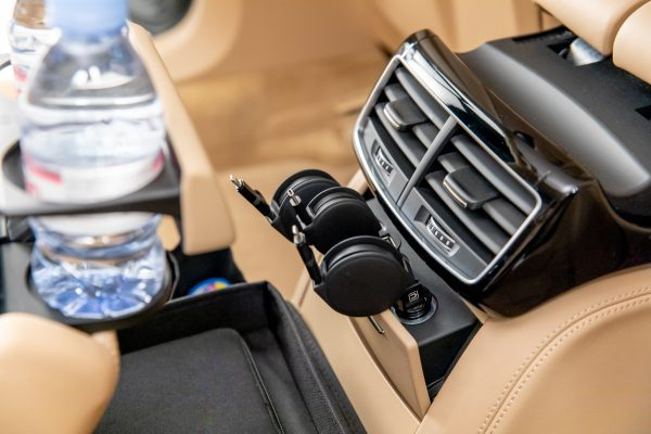 NTD Audi A8 Charging Cables