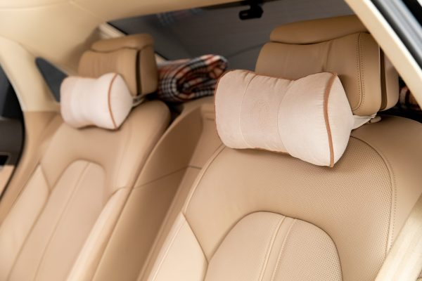 NTD Audi A8 Headrest Cushion